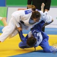 Slap Lesion e Judo professionistico